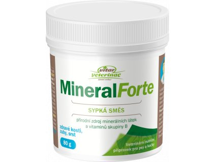 NOMAAD MINERAL FORTE