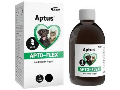 APTUS APTO-FLEX Vet Sirup 200ml  sleva 2% při registraci