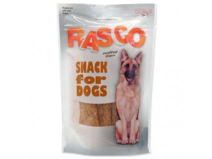 2824 medium pochoutka rasco dog platky s kolagenem
