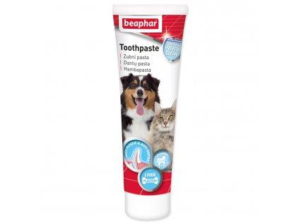 Zubní pasta BEAPHAR játrová (100g)