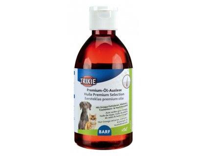 Premium Oil Selection- směs výběrových olejů pro psy 250 ml