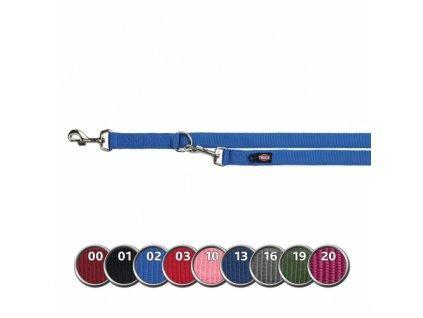 Vodítko PREMIUM prodlužovací 2m/15mm (XS-S)