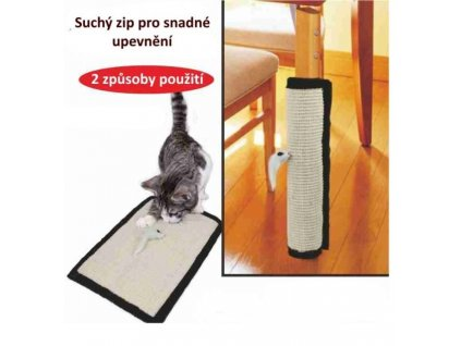 Variabilní škrabadlo na nohy stolu/židle-44,5x30m