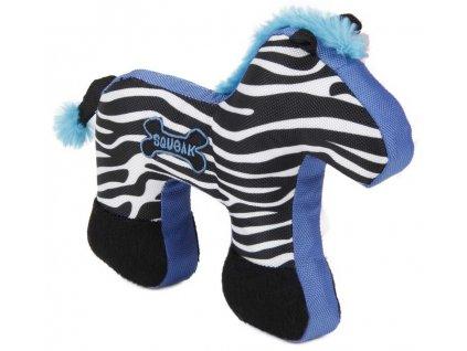 Odolná hračka-Zebra 29x19,5cm