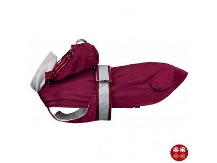Obleček ISEO boró s kapucí, uvnitř flíz - různé velikosti