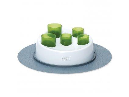 "Hračka CATIT interaktivní ""hračka"" Design Senses 2.0 (1ks)  Hračka CATIT interaktivní ""hrabačka"" Design Senses 2.0 (1ks)"