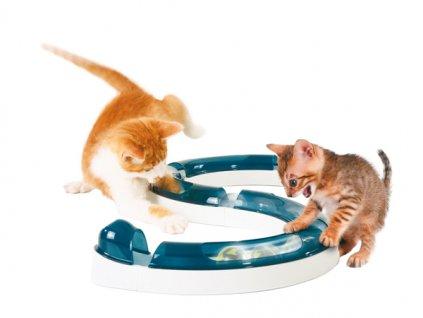 Koulodráha CATIT Design Senses 1,0 (1ks)  Koulodráha CATIT Design Senses 1,0 pro kočky (1ks)