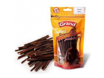 Grand Vepřová sušená střívka 50g