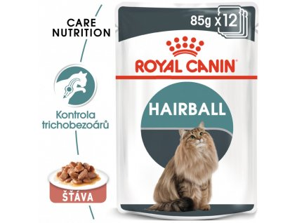 ROYAL CANIN Hairball Care Gravy 85G