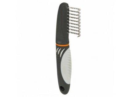 Trixie prořezávač, zahnuté zuby s protiskluz.rukojetí 18 cm/3,5cm