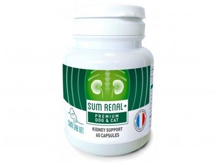 SUM RENAL - doplněk pro zdravé ledviny 60 kapslí