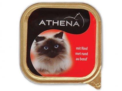 Paštika ATHENA hovězí (100g)  sleva 2% při registraci