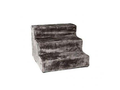 Karlie Schody pro psa Easy Step Dog 43x41x29cm šedé