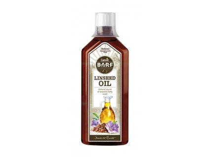 Canvit BARF Cod Liver Oil 500ml
