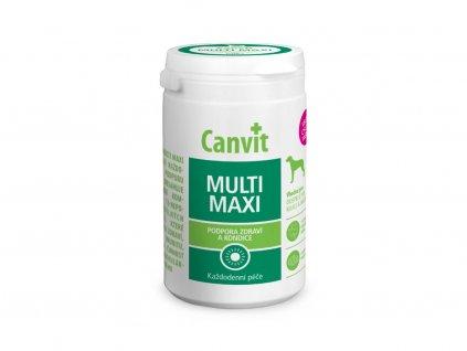 Canvit Multi MAXI pro psy ochucené 230g
