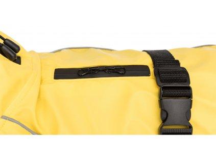 Pláštěnka VIMY  žlutá