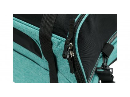 Transportní taška Madison, 19x28x42cm, zelená