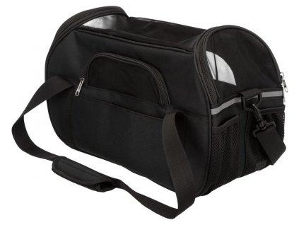 cestovni taska ethan 19 x 28 x 42 cm nylonova cern.jpg.big