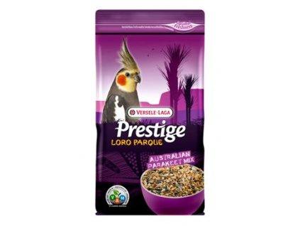 VERSELE LAGA Prestige Loro Parque Australian Parakeet mix 2,5kg