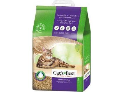 48617 pla catsbest smallpellets 10kg 6