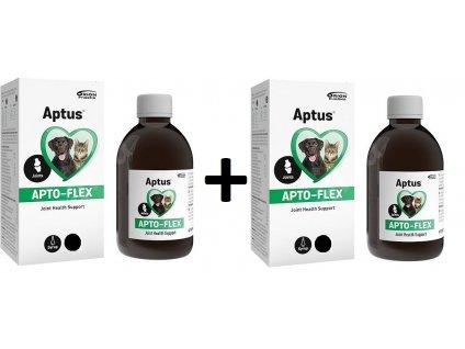 APTUS APTO-FLEX Vet Sirup 2x 200ml - výhodné balení