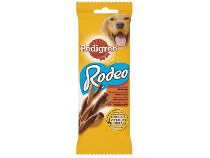 Pedigree Pochoutka Rodeo hovězí 70g