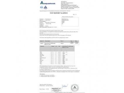 Zelená Země Konopný olej 10 % CBD 2x 10 ml - výhodné balení