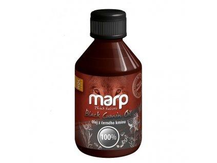 Marp Holistic - Olej z černého kmínu 250 ml