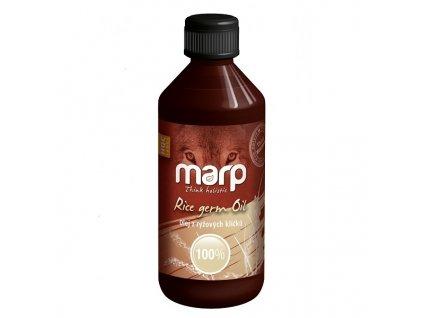 Marp Holistic - Olej z rýžových klíčků 500ml