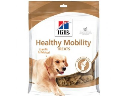 Hill's Canine poch. Healthy Mobility Treats 220g