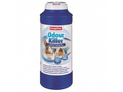 ODSTRAŇOVAČ ZÁPACHU BEAPHAR ODOUR KILLER 600G  Výborný a spolehlivý odstraňovač zápachu