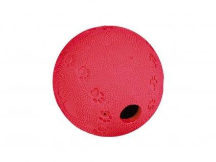 Labyrint-Snacky míč na pamlsky tvrdá guma