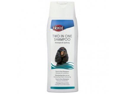 Šampon 2v1 250 ml (šampon s kondicionérem)