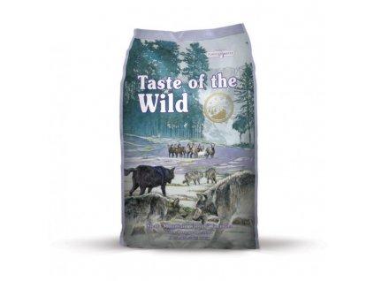 TASTE OF THE WILD SIERRA MTN CANINE