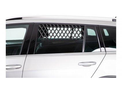 Automřížka do okna 30-110 cm