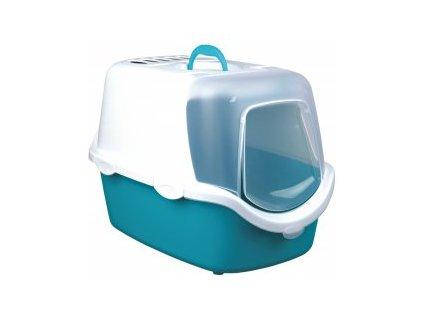 WC VICO kryté s dvířky a filtrem, EASY CLEAN 56x40x40cm