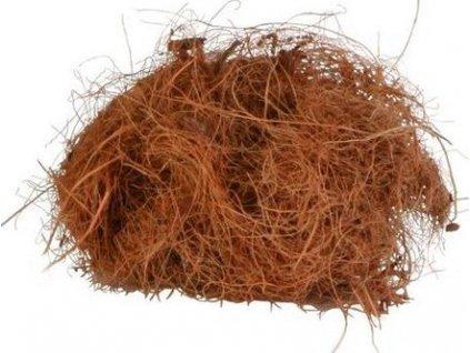 Kokosové vlákno pro stavbu hnízda 30g