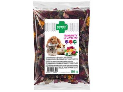 NUTRIN NATURE-IMUNITY A VITALITY 50 G