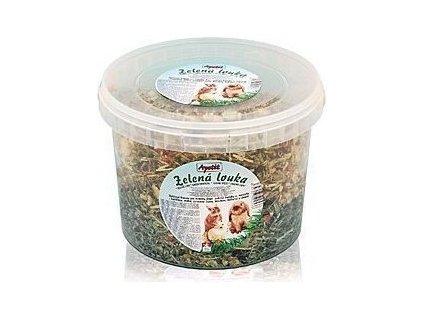 Apetit Hlodavci - Zelená louka 1kg