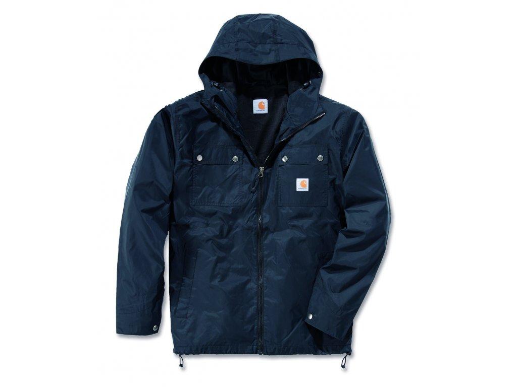 Bunda Carhartt černá Rockford Jacket