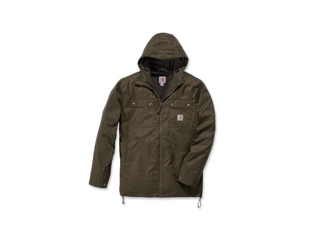 Bunda Carhartt Rockford Jacket