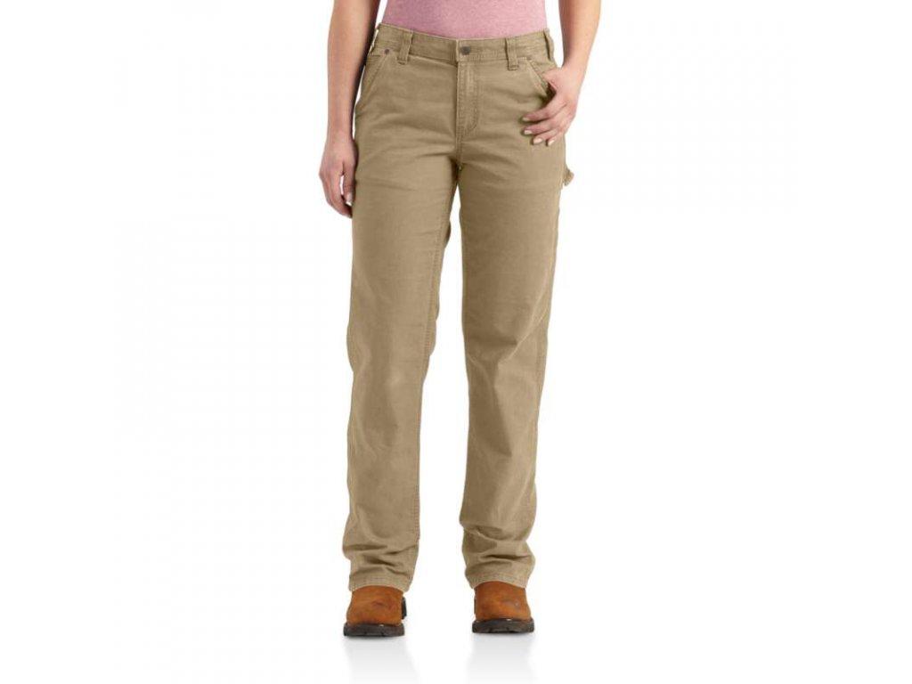 Dámské kalhoty Carhartt Original Fit Crawford Pant