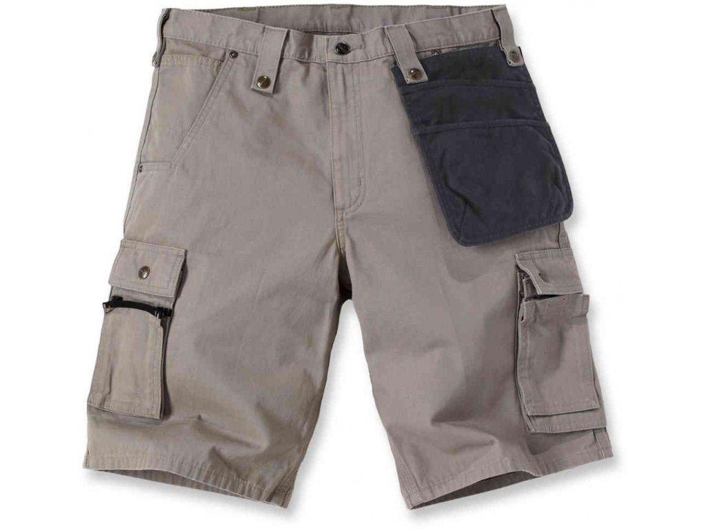 Kraťasy Carhartt Multi Pocket Ripstop Short