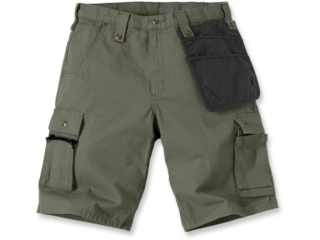 Kraťasy Carhartt Multi Pocket Ripstop Short
