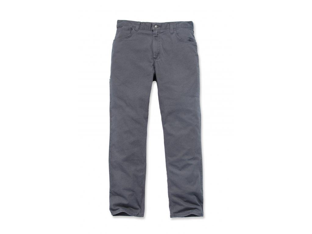 Kalhoty Carhartt Rigby 5 Pocket