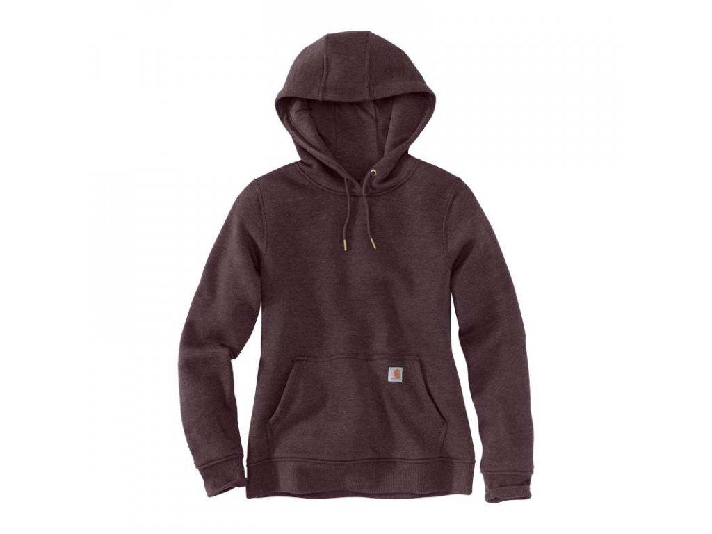 Dámská mikina Carhartt Clarksburg Pullover Sweatshirt