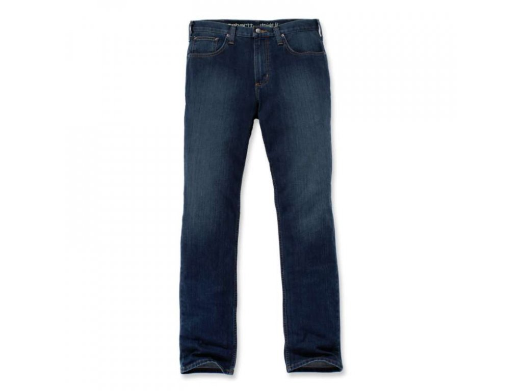 Jeans Carhartt Rugged Flex Straight Tapered Jean
