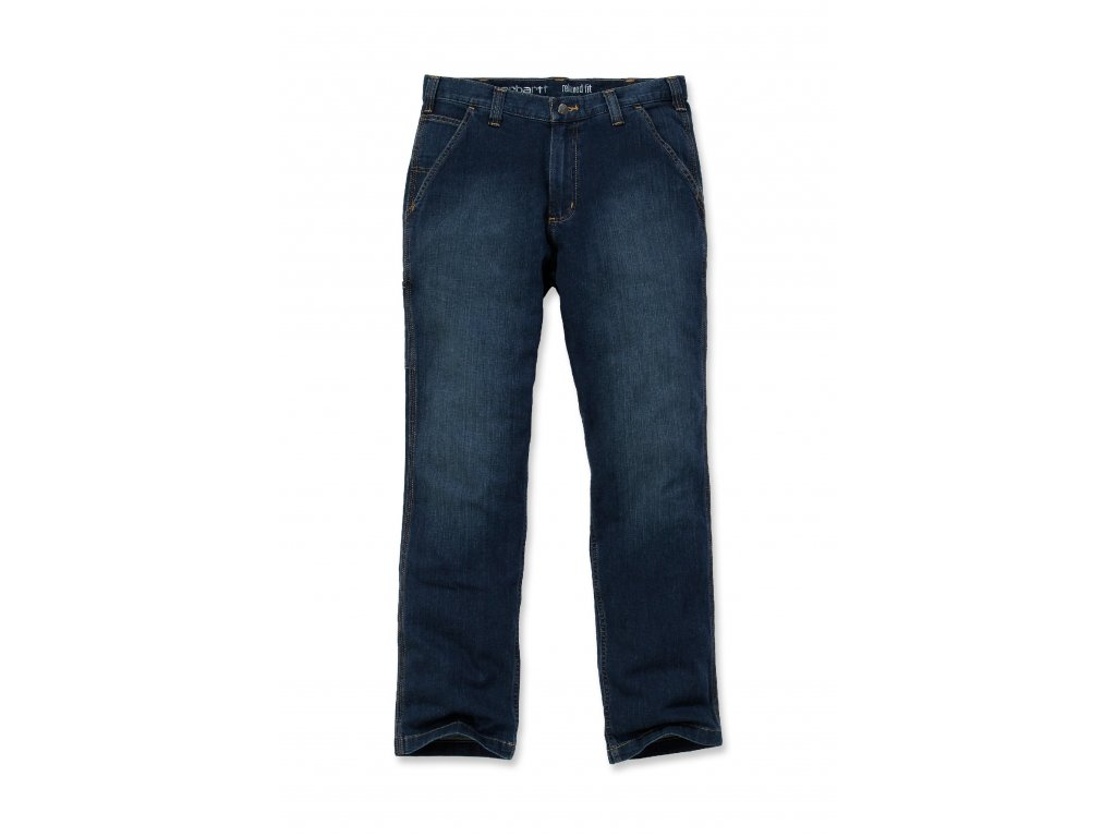 Jeans Carhartt Rugged Flex Relaxed Dungaree Jean