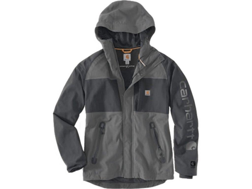 Bunda Carhartt Angler Jacket