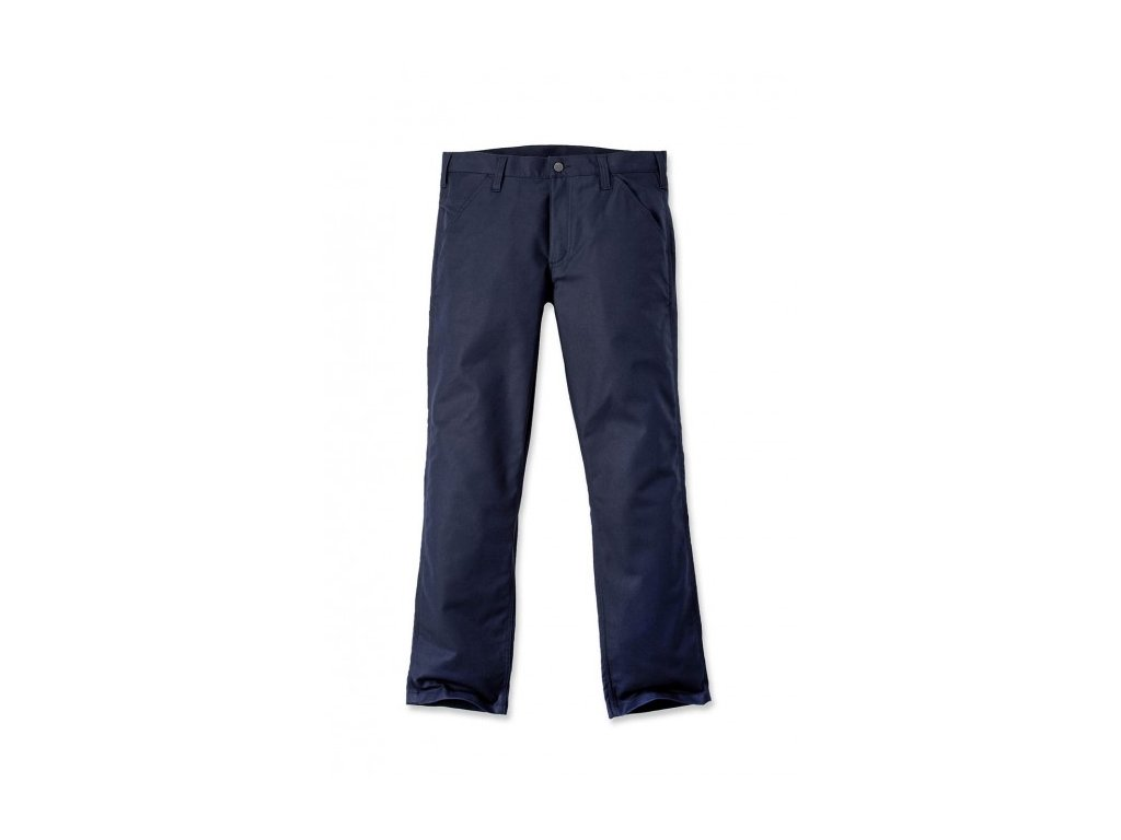 Kalhoty Carhartt Rugged Professional Stretch Canvas Pant